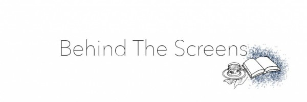 Banner von Behind the Screens