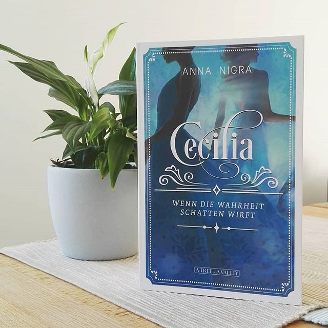 Cecilia – Wenn die Wahrheit Schatten wirft