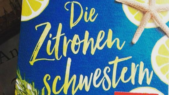 Die Zitronenschwestern Banner