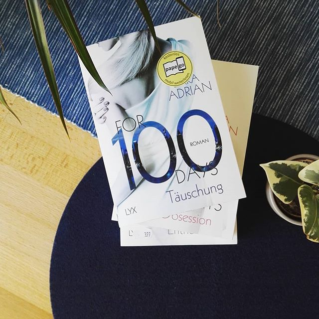 For 100 Days – Täuschung
