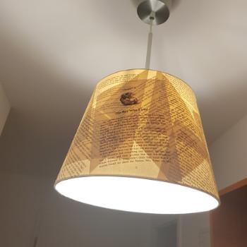 Harry Potter-Llampe Lumos