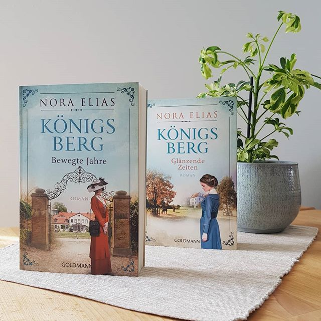 Königsberg – Bewegte Jahre
