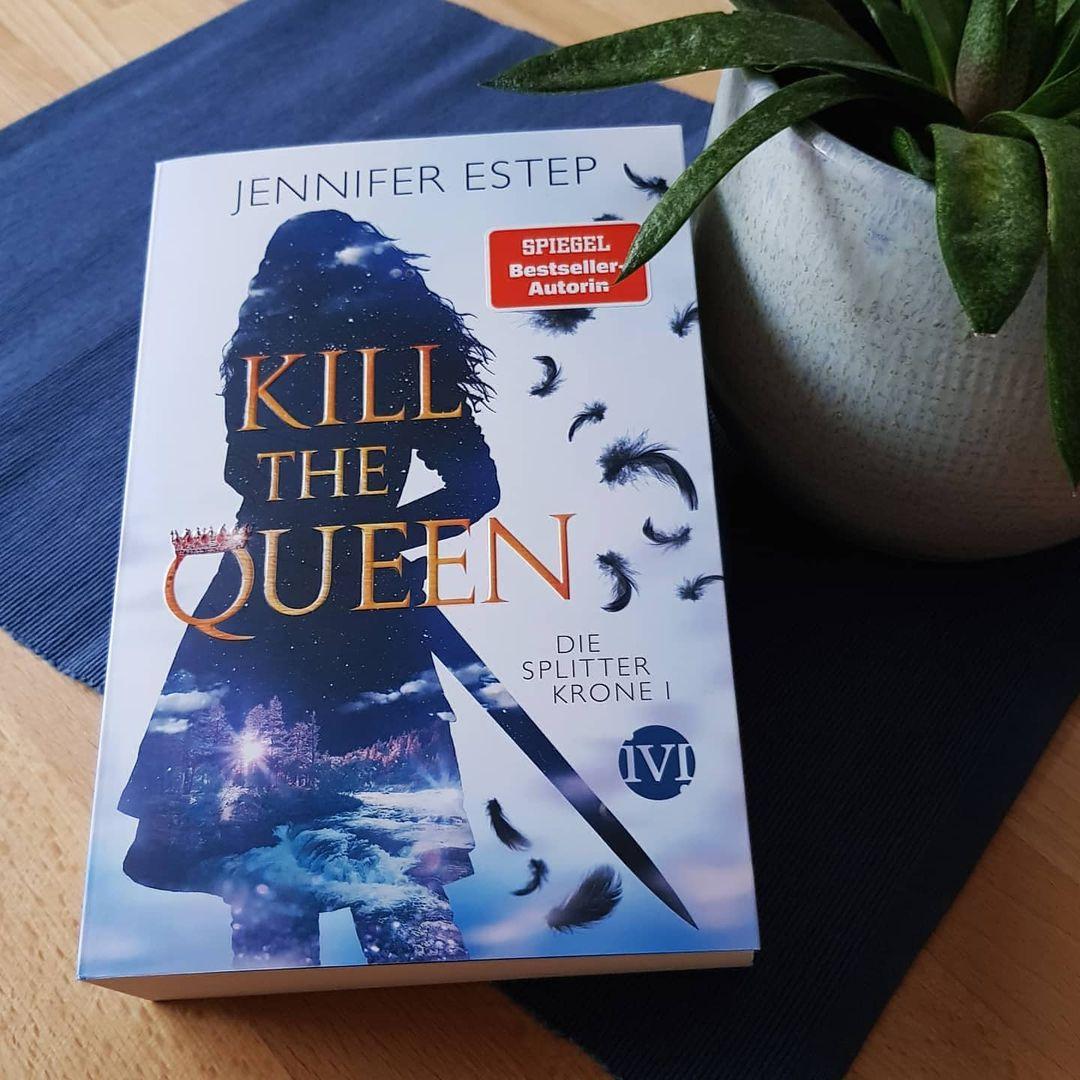Kill the Queen – Splitterkrone I
