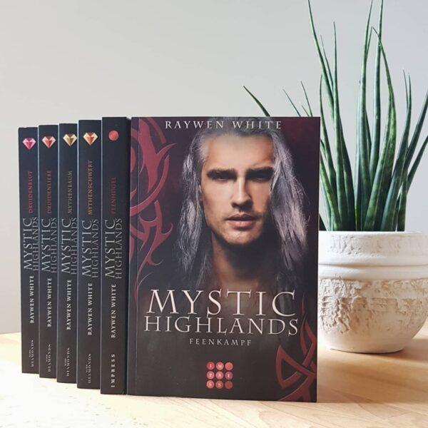 Mystic Highlands – Feenkampf