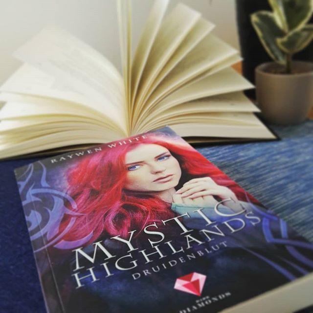 Mystic Highlands – Druidenblut