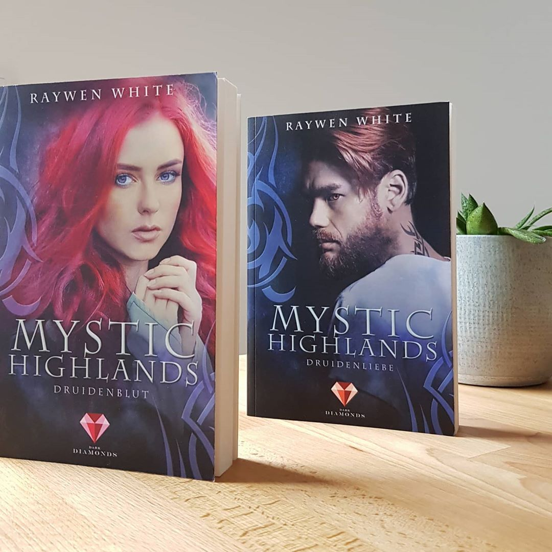 Mystic Highlands – Druidenliebe
