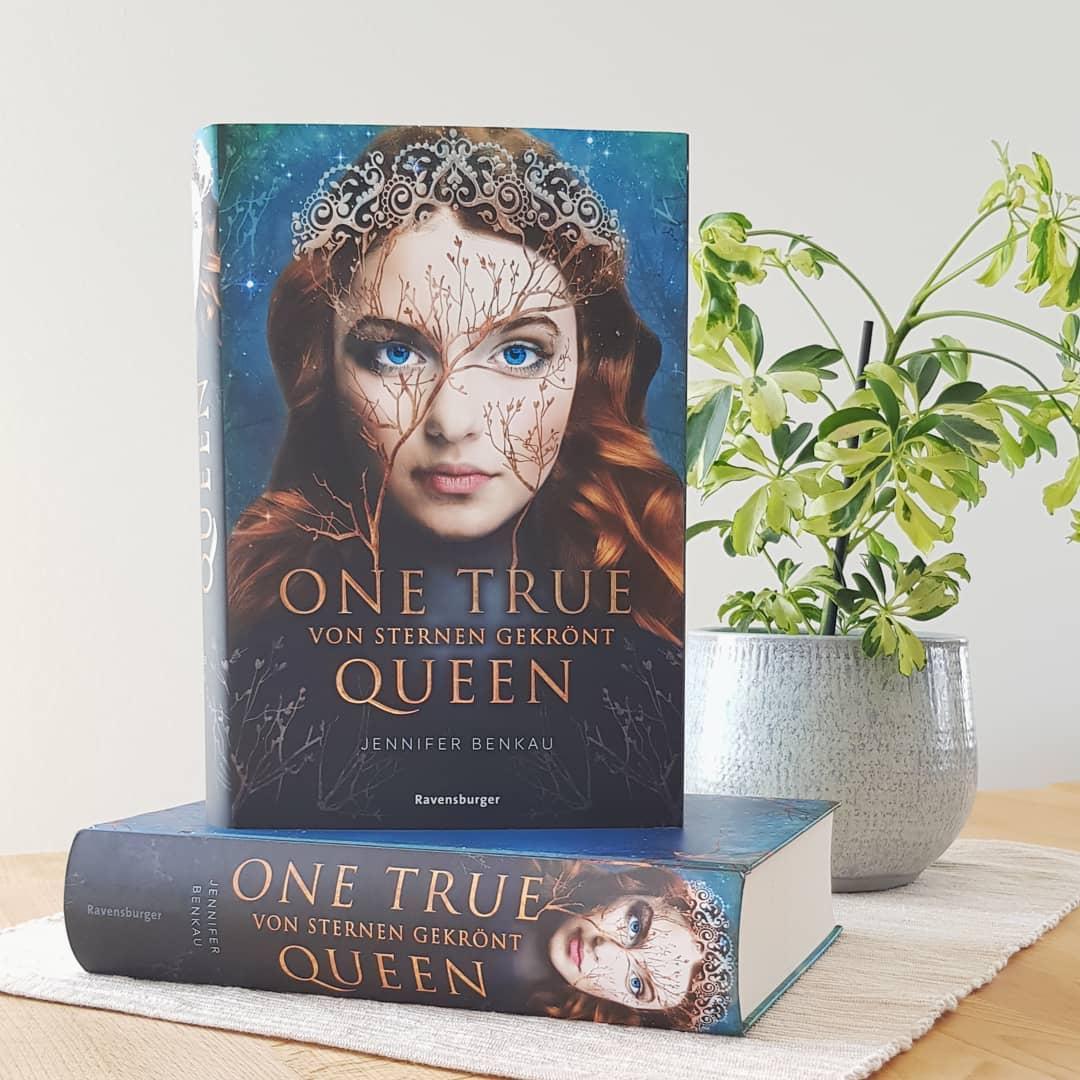 One true Queen – Von Sternen gekrönt