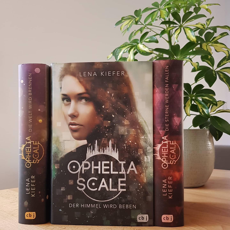 Ophelia Scale – Der Himmel wird beben