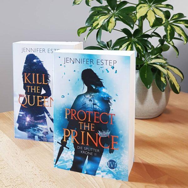 Protect the Prince – Die Splitterkrone II